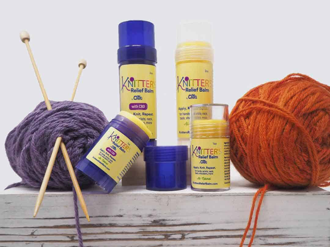 knitters relief balm